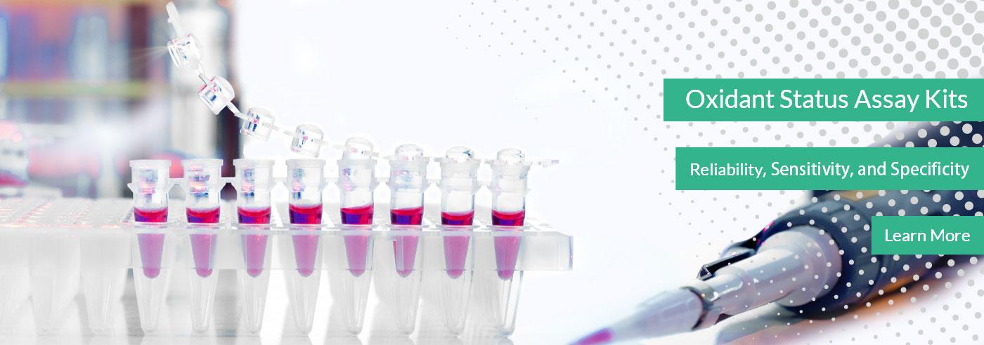 Oxidant Status Assay Kits