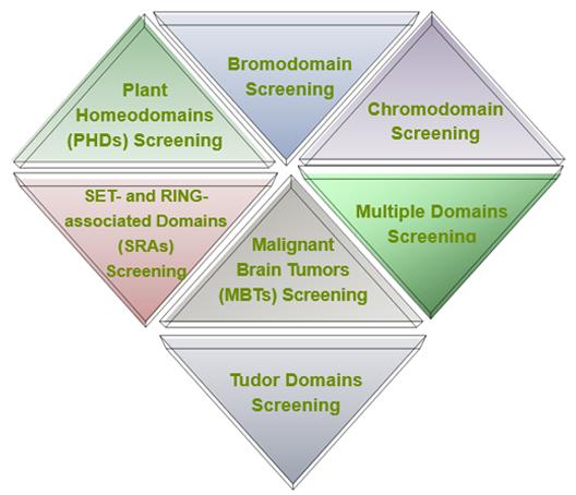 Reader Domain Screening